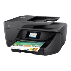 HP Officejet Pro 6960 Multifuncion Tinta Wifi Fax V2