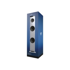 Energy Sistem Tower 1 Blanco Bluetooth MiniJack RCA (Outlet)