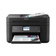 Epson WF-2865DWF Multifuncion Tinta Duplex Wifi ADF Fax
