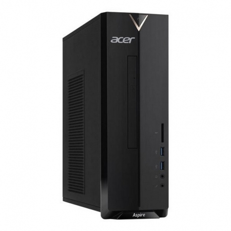 Acer AXC-330 AMD A9-9420 12GB 1GB Nvidia GT720 2GB W10 Home (Outlet)