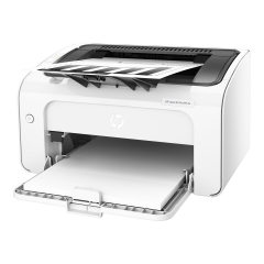 HP Laserjet Pro M12A Impresora Laser Monocromo