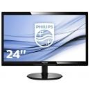 Philips 246V5LSB 24'' 1920x1080 Monitor LED