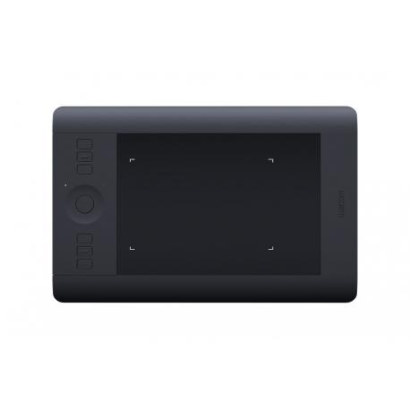 Wacom Intuos Pro Small PTH-451-ENES tableta Grafica 8 Botones