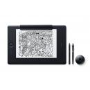 Wacom Intus Pro Paper Edicion Medium PTH-660P-S Tableta Grafica Bluetooth (Outlet)