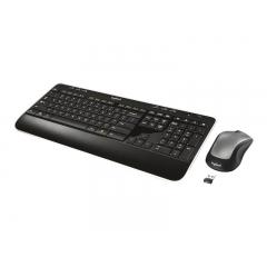 Logitech MK520 Inalambrico Kit teclado + Raton