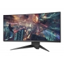 Dell AW3418HW 34.13'' IPS Monitor Gaming 2560x1080 LED Nvidia G-Sync (Outlet)