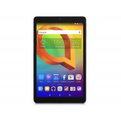 Alcatel A3 Tablet 10.1'' QuadCore 1.3Ghz 1GB 16GB Android Negro (Outlet)