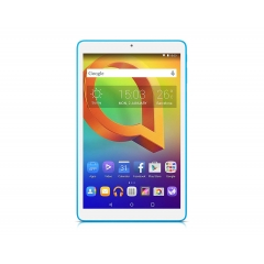 Alcatel A3 Tablet 10.1'' QuadCore 1.3Ghz 1GB 16GB Android Blanco (Outlet)