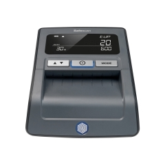 Safescan 155-S Detector Billetes Falsos Automatico