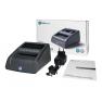 Safescan 155-S - Detector de falsificaciones - automatico - EUR, GBP, CHF, PLN, HUF - negro