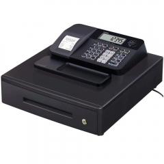 Caja Registradora Casio SE-G1 Negro Cajon Grande