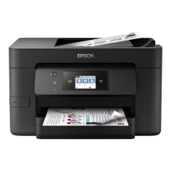 Epson WorkForce Pro WF-4720DWF Multifuncion tinta Duplex Wifi