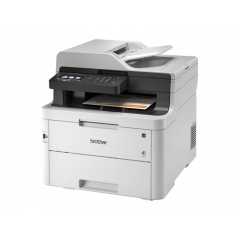 Brother MFC-L3750CDW Multifuncion Laser Color Wifi Duplex Fax