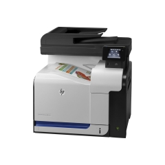 HP Laserjet Pro M570DN Multifuncion Laser Color Duplex Ethernet Fax (Outlet)