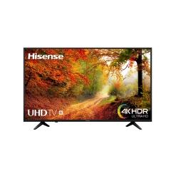 "Hisense H65A6140 65"" LED Ultra HD 4K SmartTV Netflix Television Wifi"