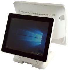 TPV Tacil Explora 430 Olivetti Intel Quad Core J1900 2Ghz 4GB 64Gb SSD 15'' W10 IOT