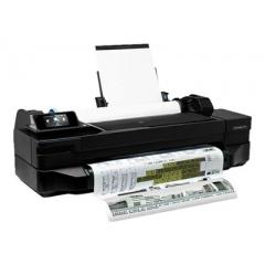 HP DesignJet T120 24'' Wifi Plotter Impresion (Outlet)