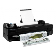 HP DesignJet T120 24'' Plotter Impresion (Outlet)