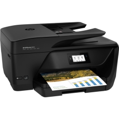 HP Officejet Pro 6951 Multifuncion Tinta Wifi Fax Duplex