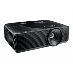 Optoma HD143X FullHD 1920x1080 3D Proyector DLP 3200 Ansi Lumens (Outlet)
