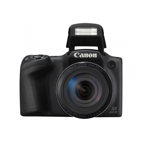 Canon PowerShot SX430 IS Wifi Regalo Camara Fotografica