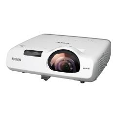Epson EB-530 XGA Proyector 3LCD - 3200 lúmenes Corta Distancia