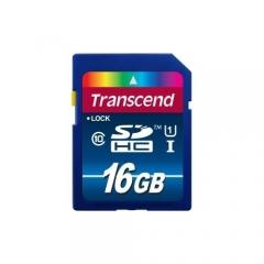 Transcend SDHC 16GB Premium 400x UHS-I Clase 10