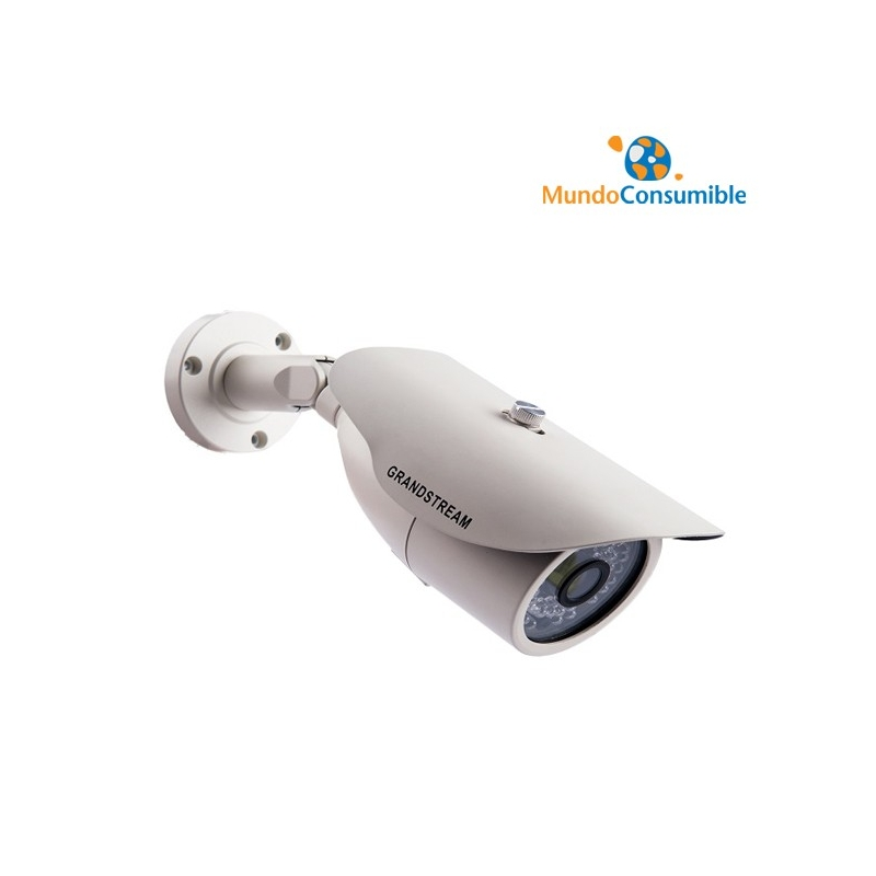 Grandstream GXV3672HD IP Camera Windows 8 X64