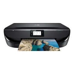 HP Envy 5030 AiO Wifi Multifuncion Tinta A4