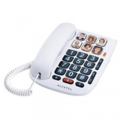 Alcatel TMax 10 Telefonos Teclas Grandes