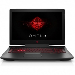 HP OMEN 17-AN128NS 17.3'' Ci7-8750H 16GB 1TB+128GB SSD Nvidia GeForce GTX 1060 6GB W10 Home