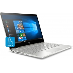 HP Pavilion x360 14-cd0000ns Ci5-8250U 8GB 256GB SSD Tactil W10 Modo tablet