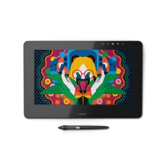 Wacom Cintiq Pro 13HD Creative Pen Display 13'' + Wacom Pro Pen 2 (Outlet)
