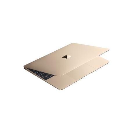 Apple MacBook 12'' Led Ci5 8GB 512GB SSD Oro