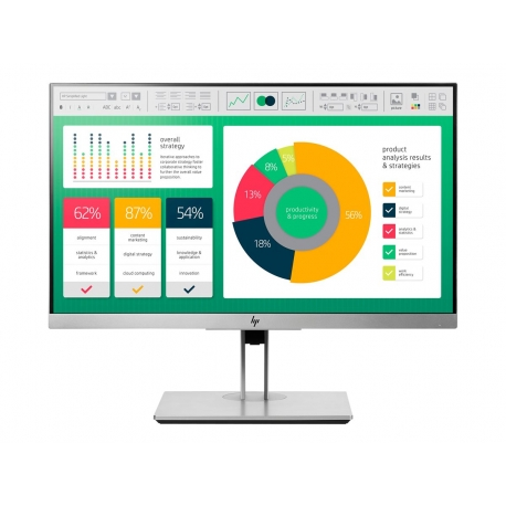 HP EliteDisplay E223 21.5'' FullHD 1080 Monitor LED