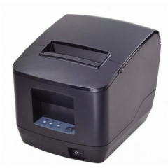 ITP-83B Impresora Ticket USB Negra USB+Serie+Ethernet