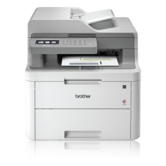Brother MFC-L3710CW Multifuncion Laser Color Wifi Fax