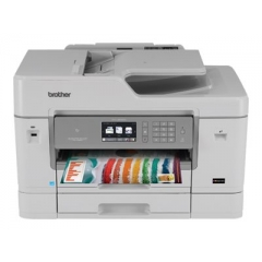 Brother MFC-J6935DW Multifuncion Tinta A3 Wifi Fax Duplex NFC