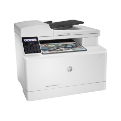 HP M181FW Multifuncion Laser Color Wifi Fax ADF