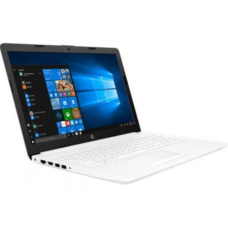 HP 15-da0021ns 15.6'' Ci3-7020U 4GB 1TB W10 Home Blanco (Outlet)