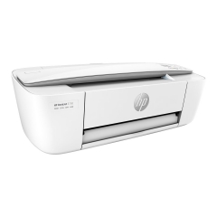HP Deskjet 3750 AIO Multifuncion Tinta Wifi Blanca