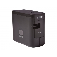 Brother PT-P750W Impresora Termica Etiquetas Wifi NFC (Outlet)