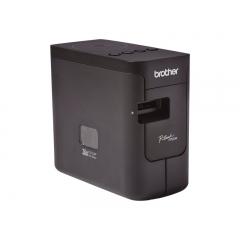 Brother PT-P750W Impresora Termica Etiquetas Wifi NFC
