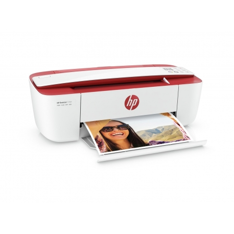 HP Deskjet 3764 AIO Wifi Multifuncion Tinta