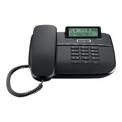 Gigaset DA610 Telefono Sobremesa Negro