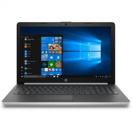 HP Notebook 15-da1009ns 15.6'' Ci5-8265U 8GB 256GB SSD W10 Home
