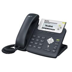 Telefono Ip Yealink Sip-T22P 3 Cuentas Sip + Poe