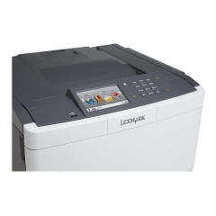 Lexmark CS517DE Impresora Laser Color Duplex Lan USB