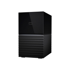 Western Digital My Book Duo 4TB USB Disco Duro Externo (Outlet)