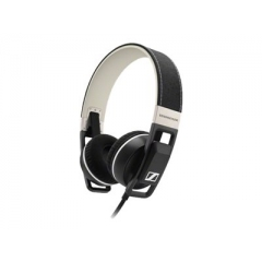 Sennheiser Urbanite Negro Iphone Ipod (Outlet)